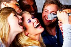 AZ Wireless Karaoke Machine Rentals Phoenix Party