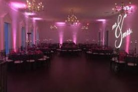 Special Event Lighting Service Phoenix Party Lights